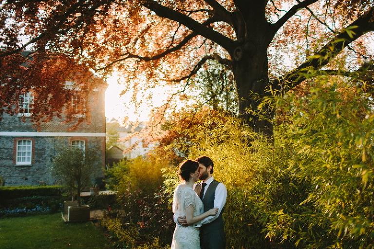 Bea & Chris - Lewes Destination Wedding - Be Light Photography 01
