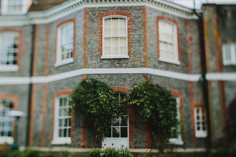 Bea & Chris - Lewes Destination Wedding - Be Light Photography 04