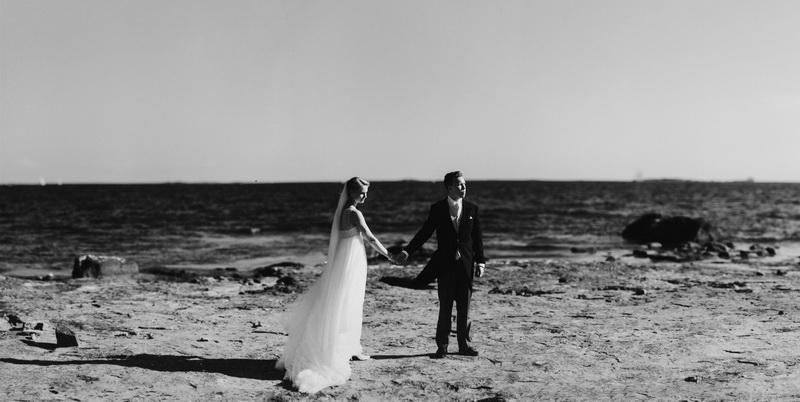 Maria & Fedor - Helsinki Wedding photographer - be light 001